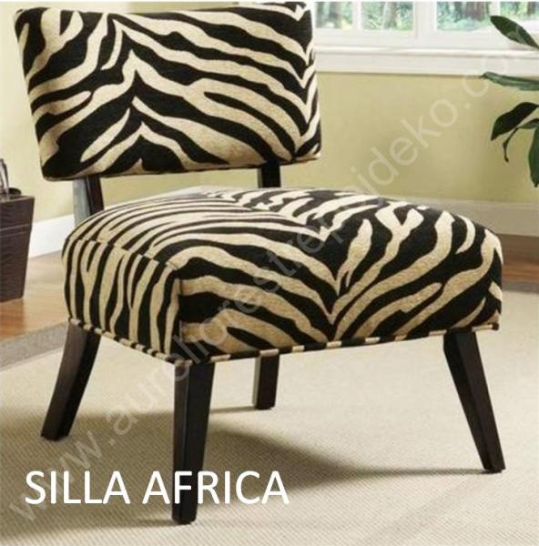 Perfecto Muebles Silla Decorativa Composición - Muebles Para Ideas ...