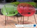 silla-redonda-verde-rojo-exterior-almacen-aurelio-restrepo-j-deko-manizales-caldas-colombia-muebles-decoracion-interiores