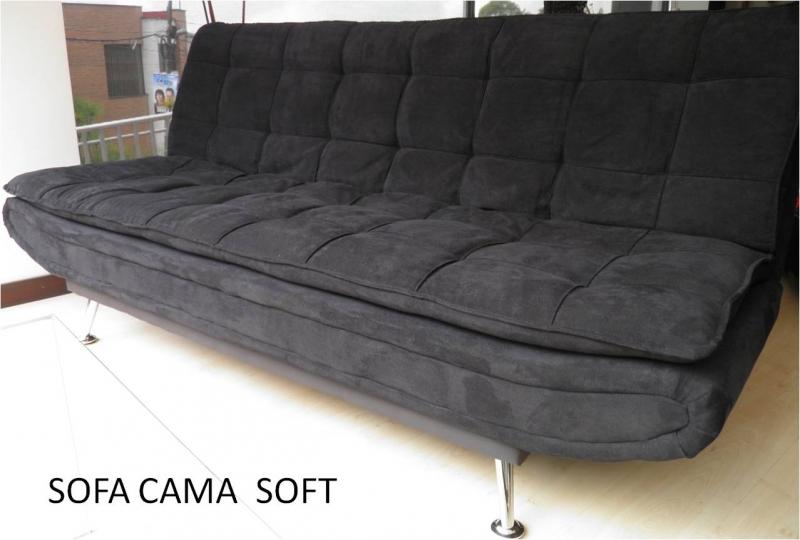 Sofa camas este sofa es elegante y moderno muy practico se for Sofa cama fabrica